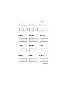 math worksheets lattice multiplication 4485 vault teaching resources teachers pay teachers