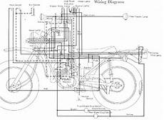 1975 yamaha dt 125 wire schematic dt colombia manuales yamaha dt