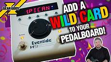 eventide h9 max review eventide h9 harmonizer max pedal review gear gods