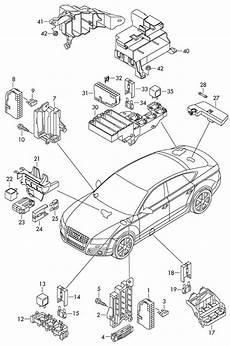 fuse box audi r8 audi vehicle wiring diagrams