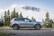2020 volvo xc60 t8 polestar engineered drive review