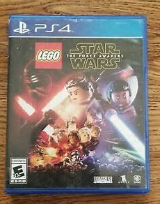 ps4 lego wars the awakens playstation 4