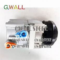 automobile air conditioning service 2010 lincoln town car interior lighting high quality ac compressor for ford for lincoln town car 20062008 8l2419d629ea 8l2z19703c in air