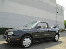 on board diagnostic system 2002 volkswagen cabriolet electronic valve timing sell used 1999 volkswagen cabrio convertible runs great in pittsburgh pennsylvania united states