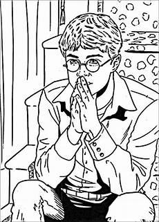 Malvorlagen Kinder Pdf Harry Potter Harry Potter 41 Ausmalbilder F 252 R Kinder Malvorlagen Zum