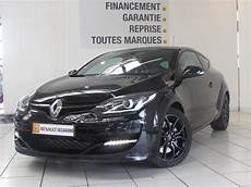 voiture occasion renault megane iii coup 233 2 0 16v 265 s s