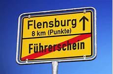 Punkte In Flensburg Quot Das Sollten Sie Wissen