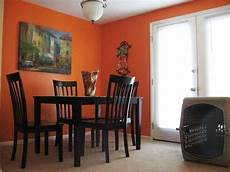 19 best dining room images pinterest orange walls colors and dining room colors