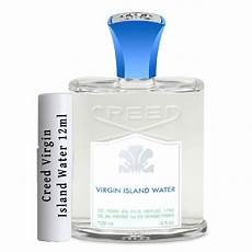 creed island water parf 252 mproben