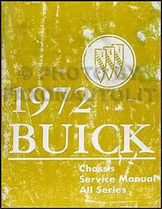 car repair manual download 1998 buick skylark electronic valve timing 1972 buick repair shop manual original gs skylark riviera lesabre