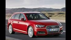 Sitzprobe Der Neue Audi A4