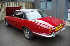 Sold Jaguar Xj Coupe Xclusively Jaguar