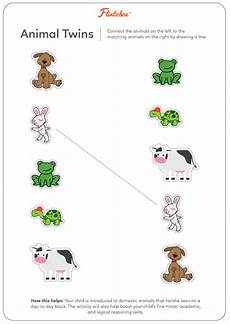 animal recognition worksheets 14025 9 fantastic ways to introduce your child to animals buzzingbubs