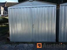 Box Garage En T 244 Le Galvanis 233 E