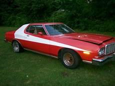 buy used 1974 ford gran torino starsky hutch tv show