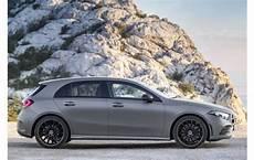 Mercedes A Klasse W176 Technische Daten - mercedes a klasse w177 2018 preise vergleich