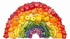 the yale tribune eating the rainbow the importance of maintaining a healthy diet