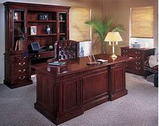 traditional home office furniture exquisite genuine wood detailing