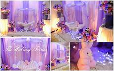 the wedding fairies lilac pink cukur jambul ceremony