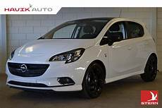opel corsa 1 0 turbo 90pk color edition 5dr opc line