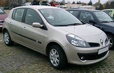 File Renault Clio Front 20071102 Jpg Wikimedia Commons