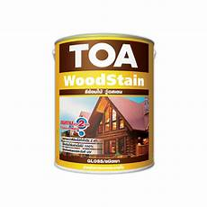 toa woodstain gloss product details