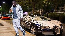 N Golo Kante Rich Net Worth New Car And House