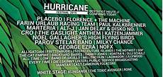 Florence The Machine Placebo Alt J And More For