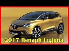 2017 Renault Laguna Picture Gallery