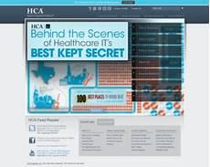 hca healthstream login from home hca healthcare careers funding and management team angellist