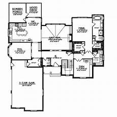 luxury ranch house plans chapparal luxury ranch home plan 051s 0064 house plans