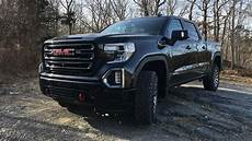 2020 gmc at4 2020 gmc hd revealed with x vision fox