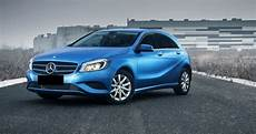 mercedes a class 1 5 a 180 cdi blueefficiency