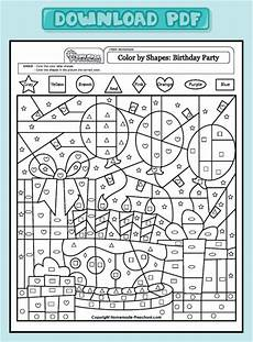 free birthday math worksheets 20247 and interactive preschool worksheets