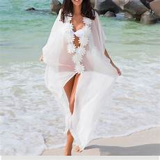 mettre un pareo de plage honeymoon dress cover up dress lace tunic