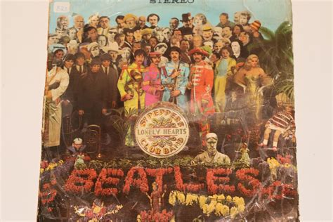 Sgt Pepper s Lonely Hearts Club Band Sales