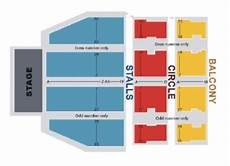 seating plan opera house blackpool opera house winter gardens blackpool