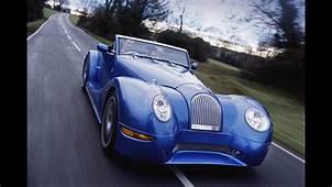 Great Cars MORGAN  YouTube
