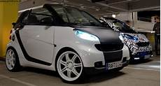 smart fortwo ii 451 cabrio pulse smart in tuning