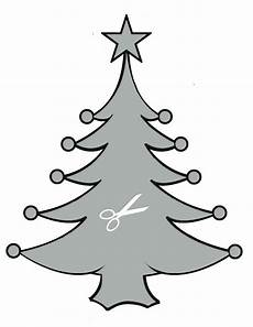 bastelvorlagen zu weihnachten 30 weihnachtsmotive zum
