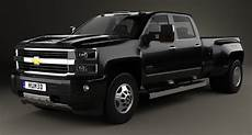 2020 chevy 3500 high country release date redesign price
