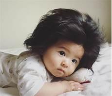 Baby S Hair