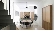 Wohnung Design Ideen - simple minimalist apartment design idea by didea room