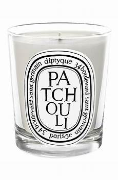 diptyque candele diptyque patchouli scented candle nordstrom