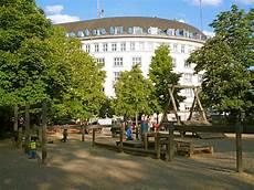 Der Volkspark Wilmersdorf In Berlin Wilmersdorf F 252 R