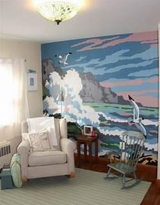 Paint Wall Murals