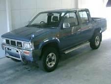 1991 Nissan Datsun Pics