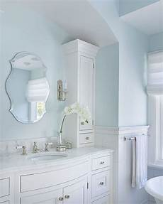 superb torchiere in bathroom farmhouse with blue bathroom next to bathroom shelves alongside