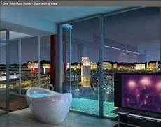 Bedroom Suite At Palms Place by Palms Place Hotel Stunning Modern Suite Amazing