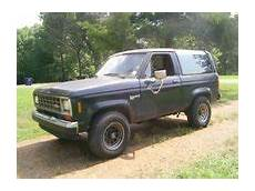 how to work on cars 1987 ford bronco ii security system 1987 ford bronco ii overview cargurus